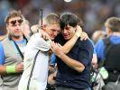WM-Titel 2014: Weltmeister-Trainer Löw