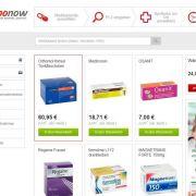 Vernetzte Apotheken: Rezeptfreies online bestellen (Foto)