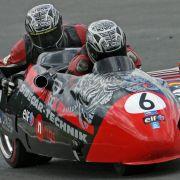 Tödlicher Unfall beim Motorrad-Grand-Prix am Sachsenring (Foto)