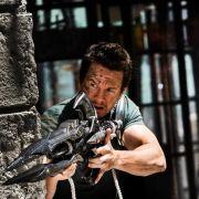 «Transformers 4»: Roboter schlagen noch lauter zu (Foto)