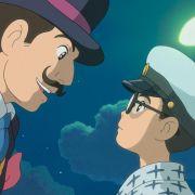 «Wie der Wind sich hebt»: Letzter Film von Miyazaki (Foto)