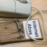 Abofallen im Netz lauern hinter Rezepten und Routenplanern (Foto)