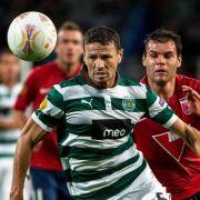 Ex-Bundesliga-Profi Boulahrouz wechselt zu Feyenoord (Foto)