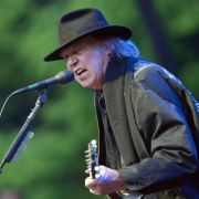 Neil Young wird Firmenchef bei Musik-Startup (Foto)
