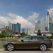 Neue Mercedes C-Klasse kostet als Kombi ab 35224 Euro (Foto)