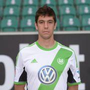 Wolfsburgs Felipe Lopes zu Untersuchungen im Krankenhaus (Foto)