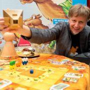 «Camel Up» und «Istanbul» als Spiele ausgezeichnet (Foto)
