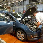 Opel baut Entwicklungszentrum für Motoren am Stammsitz Rüsselsheim (Foto)
