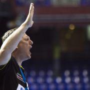 Neu-Coach der Rhein-Neckar Löwen: «Will etwas gewinnen» (Foto)