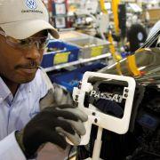 Volkswagen forciert Offensive für US-Markt (Foto)