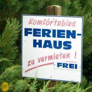 Gäste müssen trotz Mängeln für Feriendomizil zahlen (Foto)