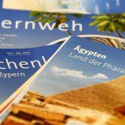 Katalog oder Internet - Für die Reisebranche keine Frage (Foto)