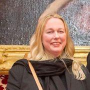 Katharina Wagner bleibt in Bayreuth (Foto)