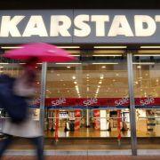 Karstadt-Chefkontrolleur kündigt schmerzhafte Einschnitte an (Foto)