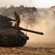 Ägypten legt Fahrplan für Waffenruhe in Gaza vor (Foto)