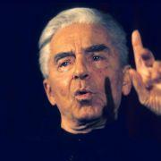 Herbert von Karajan:Multimedia-Pionier und Klanggenie (Foto)