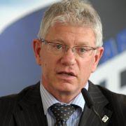 Reindl will DEB-Team an die Weltspitze führen (Foto)