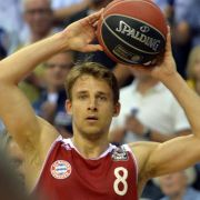 Deutsche Basketballer mit Schaffartzik nach Portugal (Foto)