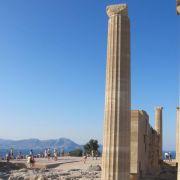Thomas Cook: «Griechenland ist aus der Krise» (Foto)