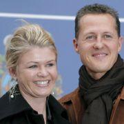 Corinna Schumacher schützt ihre Familie vor Gericht (Foto)