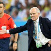 Messis neuer Anlauf - Verband will Coach Sabella halten (Foto)