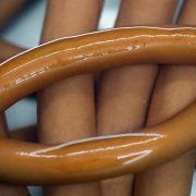 «Wurstkartell»:338 Millionen Euro Geldbußen für Hersteller (Foto)