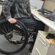 Jugendliche mit Handicap sollten früh Praktika machen (Foto)