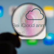 Apples iCloud-Mail sendet jetzt verschlüsselt (Foto)