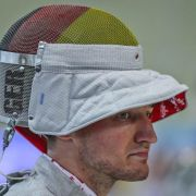 Ex-Säbel-Weltmeister Limbach direkt im WM-Hauptfeld (Foto)