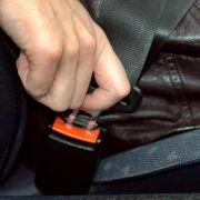 Sicherheitsgurte gelegentlich auf Verschleiß prüfen (Foto)