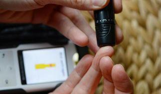 Zu viele Diabetiker - Verbände fordern Kalorienbomben-Steuer (Foto)
