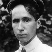 Brechts Notizbücher: «Wiewohl ich erst 22 Jahre zähle» (Foto)