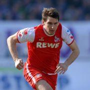 Kölner Profis Helmes und Bröker müssen pausieren (Foto)