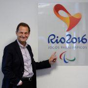 DOSB:IOCsollte Olympia-Bewerber mehr unterstützen (Foto)