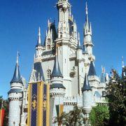 Disney-Park-Mitarbeiter wegen Kinderpornos festgenommen (Foto)