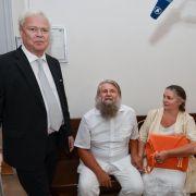 Sohn beschuldigt Mutter: Behandlung seiner Krankheit verhindert (Foto)