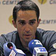 Contador muss nicht operiert werden (Foto)