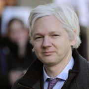 Schwedisches Gericht prüft Haftbefehl gegen Julian Assange (Foto)