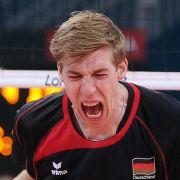 Volleyballer starten in WM-Vorbereitung (Foto)