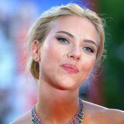 «Lucy» - Mit Scarlett Johansson durch Paris (Foto)