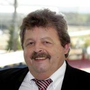 Hockenheimring-Chef Seiler: «Wir sind die Spielwiese» (Foto)