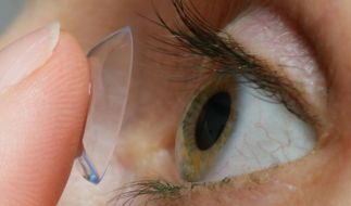 Winzige Lebewesen können den menschlichen Körper nachhaltig schädigen oder sogar töten. Eine Frau erblindete wegen einer Amöbe unter ihren Kontaktlinsen. (Foto)