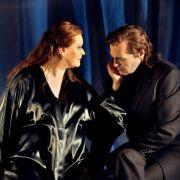 Sopranistin Foster:Als Brünnhilde muss man durchhalten (Foto)