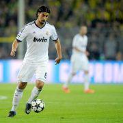 «Marca»: Real und Arsenal über Khedira-Wechsel einig (Foto)