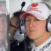 Schumacher letzter deutscher Sieger auf Hockenheimring (Foto)