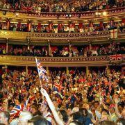 Die Proms: Potpourri aus Klassik, Geschichte und Pop (Foto)