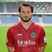Huszti wechselt von Hannover 96 nach China (Foto)