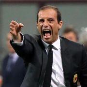 Massimiliano Allegri wird neuer Trainer bei Juve (Foto)