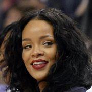 Rihanna ist Nummer eins bei Kindern und Jugendlichen (Foto)