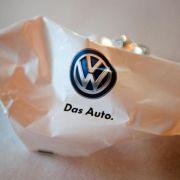 VW-Chef Winterkorn warnt vor einem «Detroit» in Deutschland. (Foto)